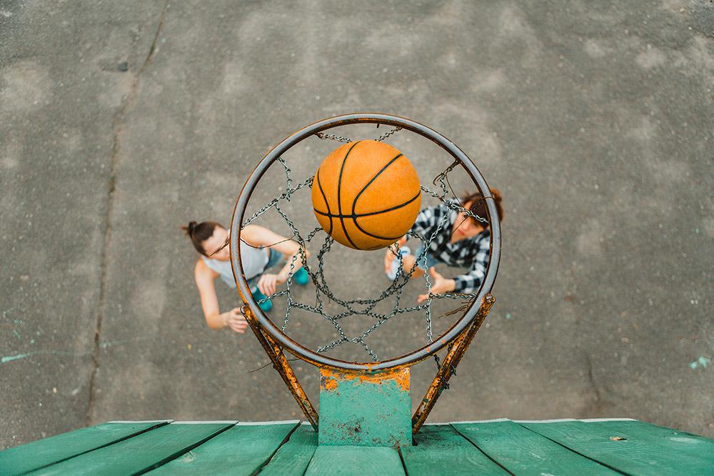 Baloncesto cadete femenino, crónica del partido 17/01/2020 - Blog de deportes
