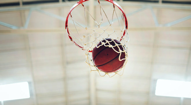 Baloncesto cadete femenino, crónica del partido 25/01/2020 - Blog de deportes