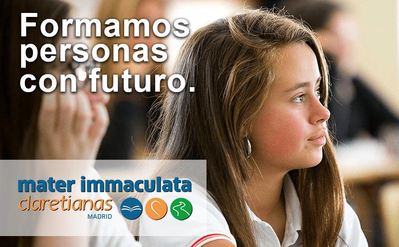 Colegio Mater Immaculata