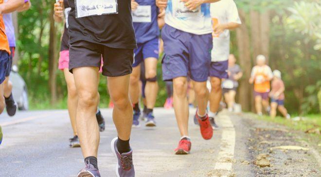 Técnicas para correr