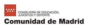 Conserjeria de Educación, Juventud y Deporte de la Comunidad de Madrid