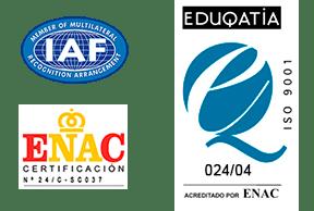 Colegio concertado Mater Immaculata - Educación con certificado de calidad