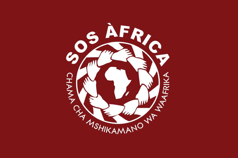 Colegio Mater Immaculata con SOS África
