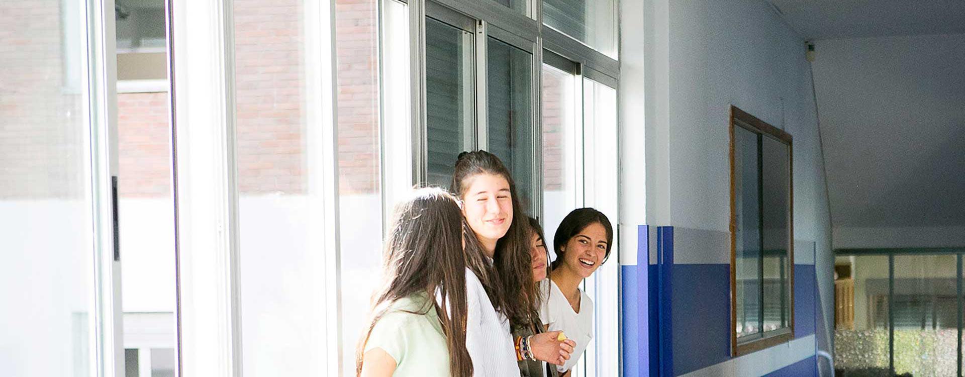 Textos legales - Colegio Mater Immaculata