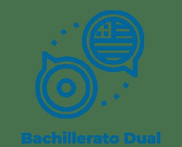 Bachillerato Dual en Colegio Mater